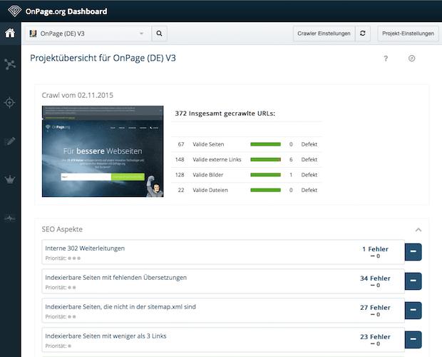 Photo of Der Launch von V3 – OnPage.org kündigt neue Software-Version an