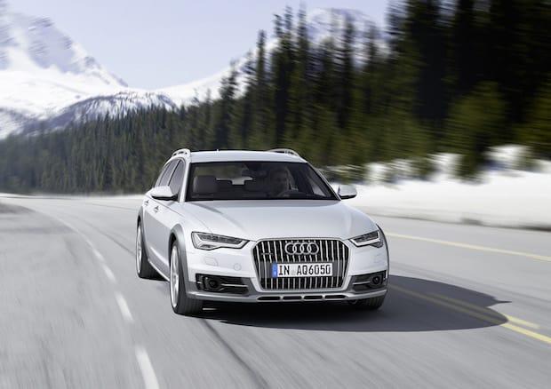 Photo of Audi setzt Absatzwachstum im Oktober fort