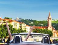 Euro-Express Sonderzüge mit Autozügen auf der Erfolgsschiene