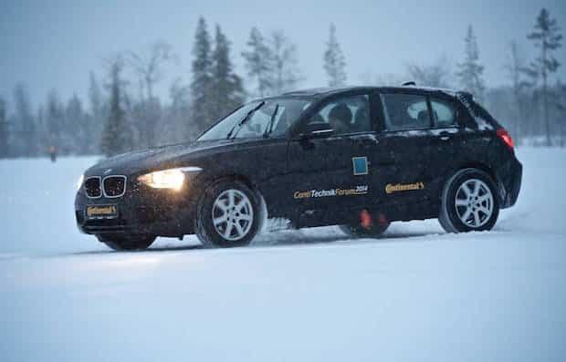 Photo of Winterreifen: Aktuelle Testergebnisse helfen Verbrauchern bei der Auswahl