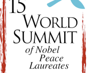 Mazda ist erneut Partner des Weltgipfels der Friedensnobelpreisträger