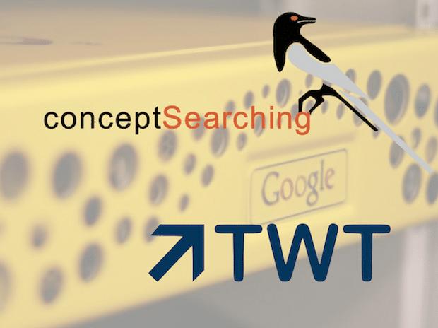 Photo of TWT und conceptSearching schließen strategische Partnerschaft