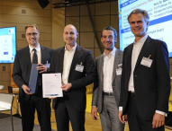 Business Angels Award an United Signals verliehen