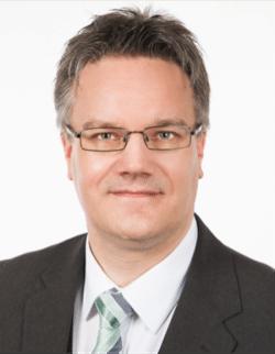 Ulrich Heun, Geschäftsführer der CARMAO GmbH und Vorstandsmitglied der KoSiB eG Quelle: CARMAO GmbH