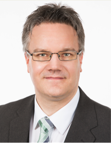 Photo of Olaf Bormann wird neuer  Senior Consultant der CARMAO GmbH