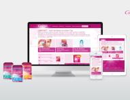 TWT Interactive realisiert Relaunch-Projekt für CAREFREE