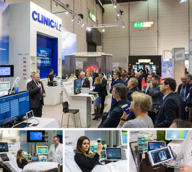 "Quellenangabe: ""obs/ClinicAll Germany"""