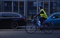 TÜV Rheinland: Reflektoren sorgen für Sicherheit