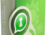WhatsApp-Daten aus der iCloud auslesen