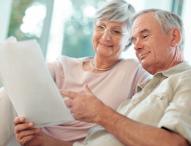 Immobilienbesitzer im Alter: Wohlhabend und arm zugleich