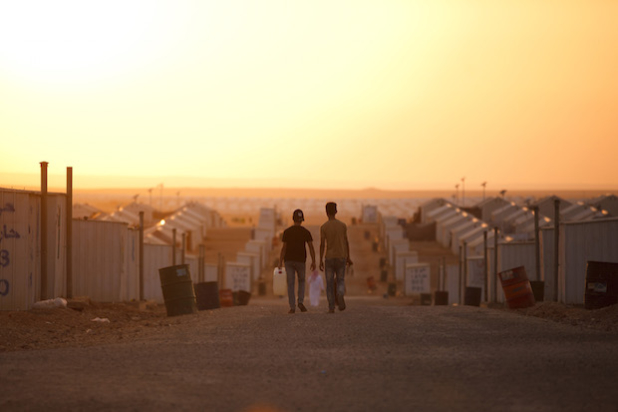 """Quellenangabe: """"obs/IKEA Deutschland GmbH & Co. KG/© UNHCR/Warrick Page"""""""