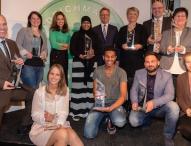 DEICHMANN-Förderpreis für Integration: Aktuell wie nie