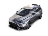 Essen Motor Show-Premiere: Neuer Ford Focus RS