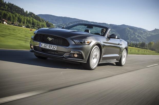 Photo of Ford setzt auf der Essen Motor Show auf Sportlichkeit