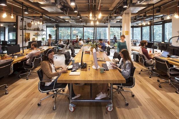 Photo of MINDSPACE eröffnet Coworking-Spaces in Deutschland