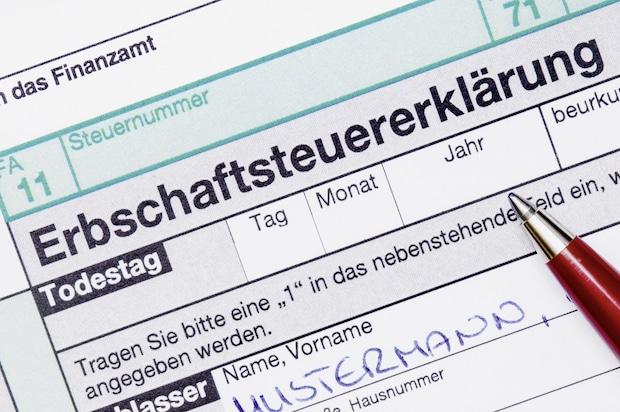 Photo of Erbschaftssteuerreform riskiert Deutschlands Standortvorteile