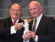 Gebr. Heinemann mit dem Deutschen Handelspreis ausgezeichnet