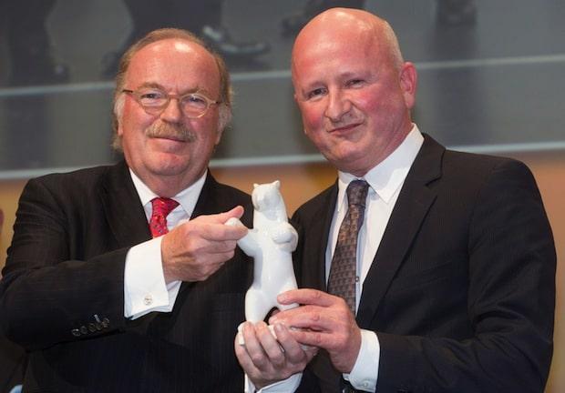 Photo of Gebr. Heinemann mit dem Deutschen Handelspreis ausgezeichnet