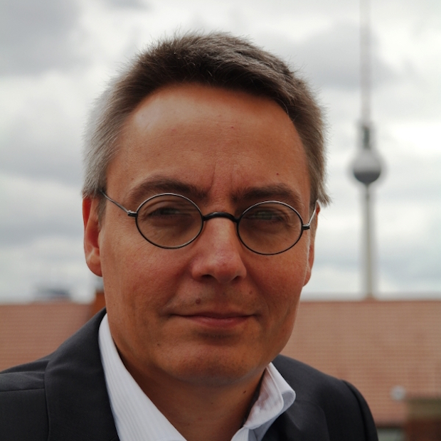 Photo of Heiko Weiß kommt zurück zu ADVICE PARTNERS