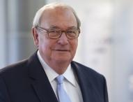 Heinz Hermann Thiele wird dem zukünftigen Aufsichtsrat der Knorr-Bremse AG nicht mehr angehören