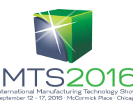 International Manufacturing Technology Show 2016