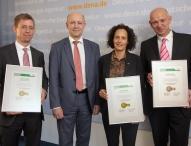 Aurubis mit Best-Practice-Label Energieeffizienz ausgezeichnet