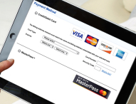 Neue Internet-Bezahllösung nutzbar