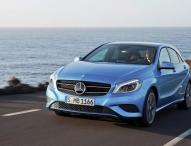 Mercedes-Benz startet mit zweistelligem Wachstum ins 4. Quartal