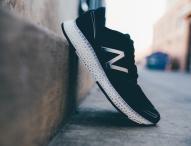 New Balance launcht ersten 3D-gedruckten Running Schuh