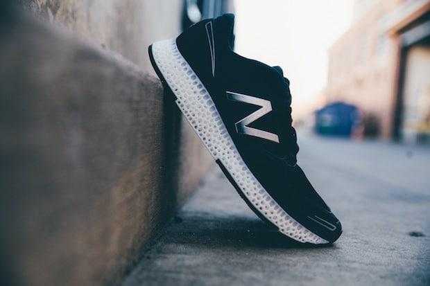 Photo of New Balance launcht ersten 3D-gedruckten Running Schuh