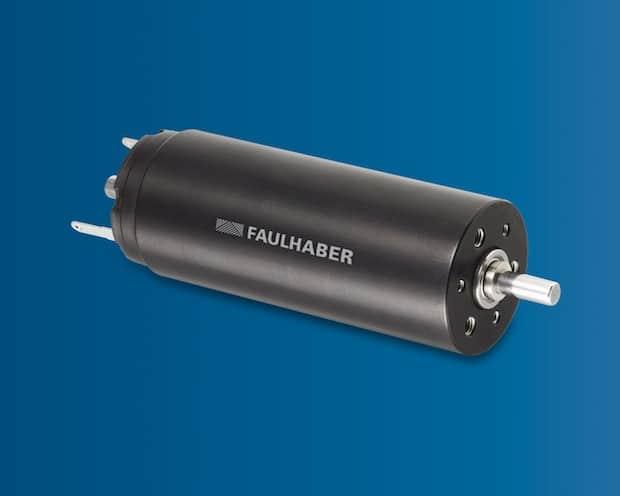 Bild von Mehr Kraft in der Hand: Leistungssteigerung mit neuem FAULHABER‐Motor 2668 … CR