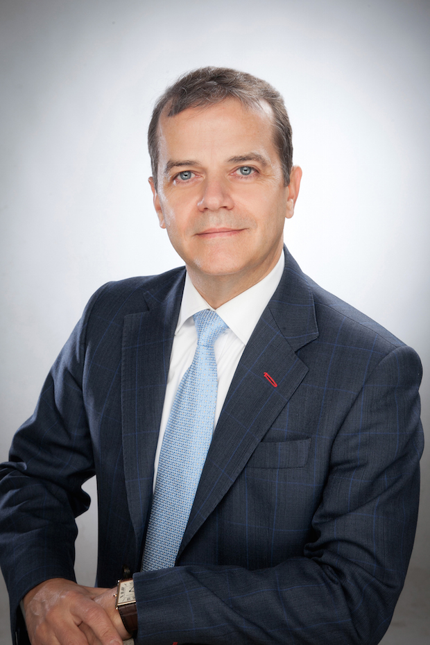 Bild von Pierre-Henri Bruchon wird Leiter der Pharma Division bei Constantia Flexibles