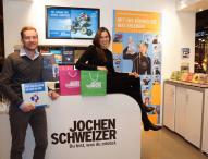 """Sechsstellige Summe für """"Shoppen zum Wunschpreis""""-Plattform"""