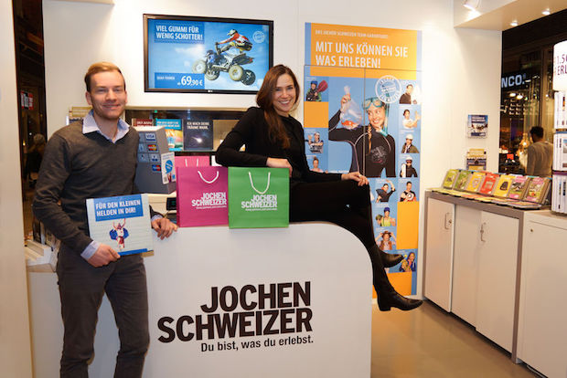 """Bild von Sechsstellige Summe für """"Shoppen zum Wunschpreis""""-Plattform"""