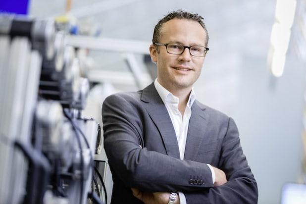 Marc Alber - Quelle: GEZE GmbH