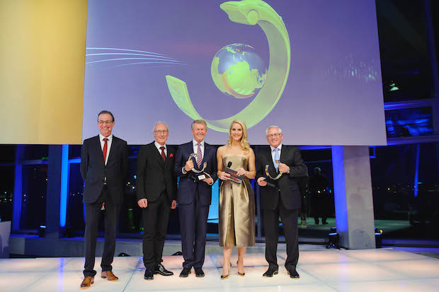 Photo of GTÜ Quality Trophy 2015