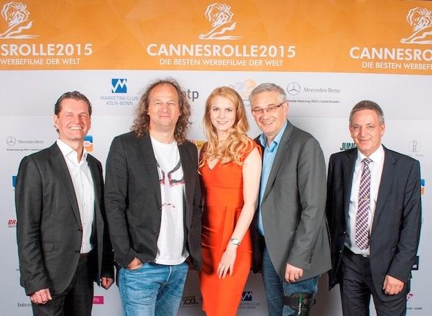 Photo of Die Cannes-Rolle 2015 – die besten Werbefilme in Köln