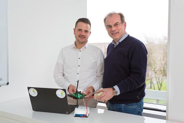 Photo of RWE stellt Lemonbeat live internationalen Experten vor