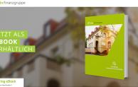 """Kostenfreies eBook zum Thema """"Factoring – Liquidität in 48 Stunden."""""""