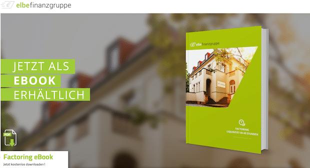 """Photo of Kostenfreies eBook zum Thema """"Factoring – Liquidität in 48 Stunden."""""""
