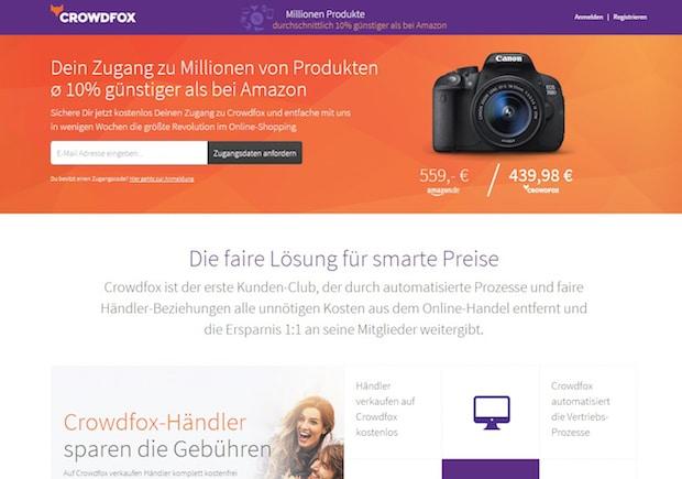 Photo of Crowdfox nutzt Marktplatzlösung von heidelpay
