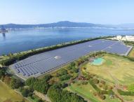 KYOCERA TCL Solar eröffnet 8,5-MW-Solarkraftwerk