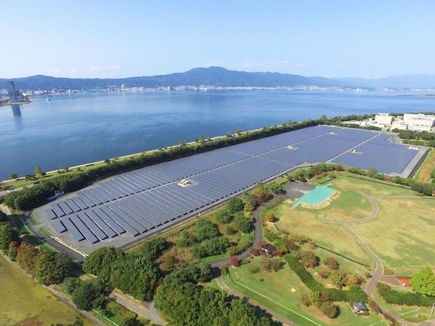 Photo of KYOCERA TCL Solar eröffnet 8,5-MW-Solarkraftwerk