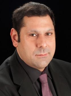 Falk S. Al-Omary- Quelle: Spreeforum International GmbH