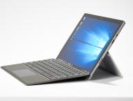 Verkaufsstart der neuen Surface Generation in Deutschland