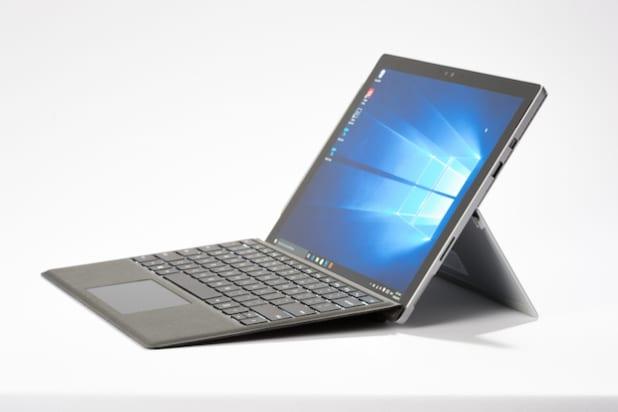 Surface Pro 4 - Quelle: Microsoft Deutschland GmbH