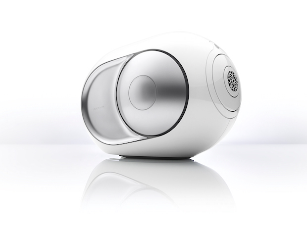 Bild von HiFi-Start-up Devialet präsentiert Soundinnovation PHANTOM