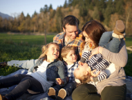 Drei wichtige Versicherungen für Paare und junge Familien