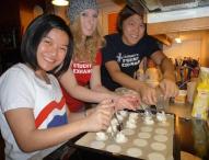 Experiment e.V. vermittelt über die Feiertage internationale Studierende in Gastfamilien