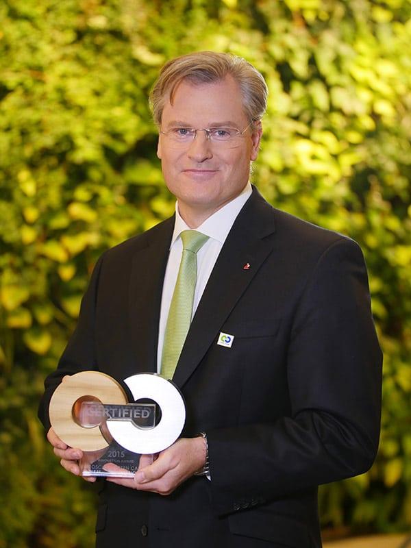 Photo of Werner & Mertz erhält internationalen Award für nachhaltig vorbildliche Produktgestaltung